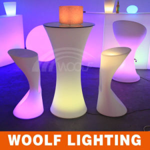 LED Portable Bar& Commercial Portable Bars Tables pictures & photos