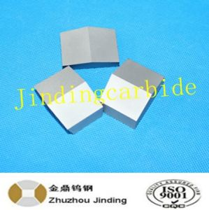 Tunnel Boring Machine Carbide Plate Tbm Cutter Made in China pictures & photos