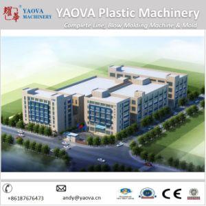 Yaova Beverage Bottle Plastic Making Machine, machine to Make Plastic Bottl pictures & photos