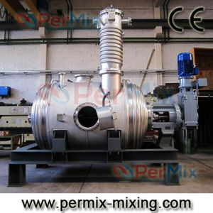 Reactor Dryer (PerMix, PTP-D series) pictures & photos