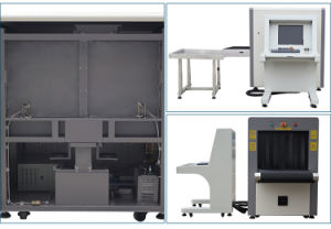 Security X Ray Luggage Screening Machine pictures & photos