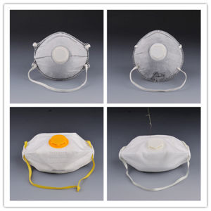Non Woven Surgical Face Mask with Earloop pictures & photos
