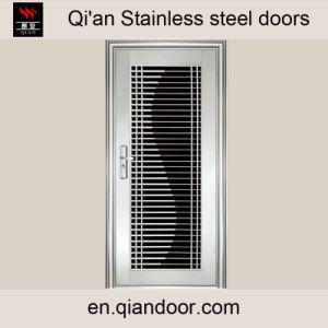 Stainless Steel Security Door pictures & photos
