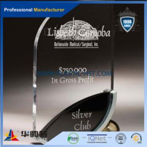 2016 New Design Acrylic Awards and Trophies Acrylic Awards Funny Custom Trophies Wholesale pictures & photos
