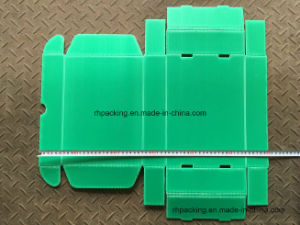 PP Folding Box/Waterproof Polypropylene Corrugated Boxt PP Flute Box pictures & photos