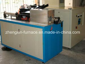 Metal Tube Induction Heating Forging Furnace (160KW) pictures & photos