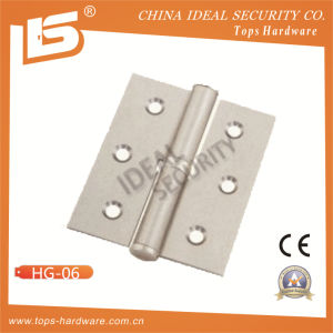 Steel Copper Window Door Hinge (HG-06) pictures & photos
