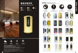 Sauna Lock Cabinet Lock RFID Lock pictures & photos