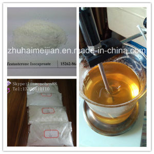 Bodybuilding 99% Testosterone Isocaproate Good Quality pictures & photos