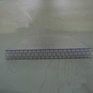New Style Professional Polycarbonate Honeycomb Panels pictures & photos