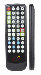 Big Button HD Remote Control pictures & photos