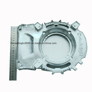 High Precision Motor Casting Parts pictures & photos