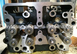 Cylinder Head Complete & Assy for Cummins Nta855c 3027340/4913691 pictures & photos