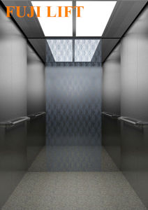 Cheap High Speed Passenger Lift Elevator for Residential Usage pictures & photos