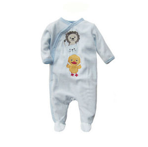 Cute Infant Clothes Pure Cotton Baby Romper pictures & photos
