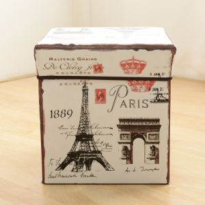 Wholesale Storage Box for Home Decor pictures & photos