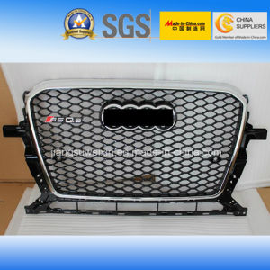 "Black Auto Car Front Grille for Audi Rsq5 2013"" pictures & photos"
