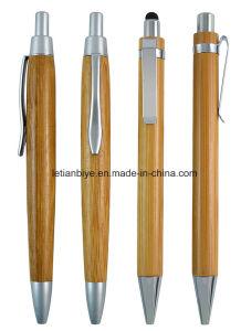 Maple Wood Ball Pen, Wooden Stylus Pen (LT-C800) pictures & photos