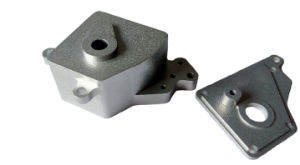 Aluminium Alloy Parts /OEM Not-Standard CNC Machining Parts for Aluminum pictures & photos