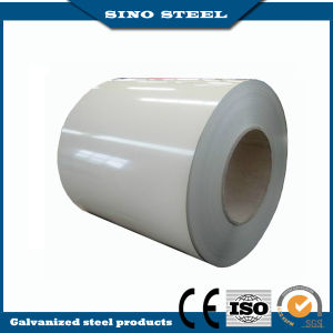 Made in China CGCC Grade 0.45mm Color Coated Steel Coil with Ral Color No. pictures & photos
