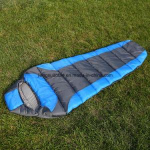 Aofan Outdoor Camping Sleeping Bags, Waterproof Portable Mummy Sleeping Bag