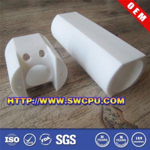 CNC Machined Plastic Parts (swcpu-p-c001) pictures & photos