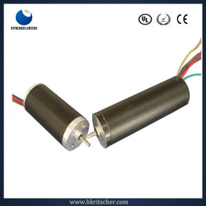 Long Life Brushless Motor for Electric Valves/Money Detector pictures & photos