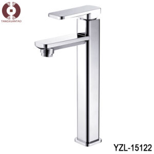 Bathroom Accessories Copper Faucet Water Tap (YZL-15122) pictures & photos