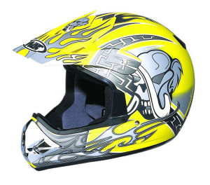 Racing Helmet Motorcycle Helmet of DOT Helmet pictures & photos