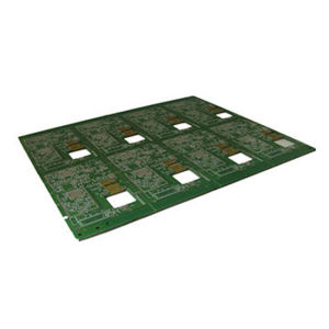 2oz 2.0mm Double Sided PCB Manufacturing pictures & photos