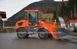 Er Wheel Loader pictures & photos