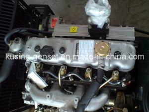 25kVA-37.5kVA Diesel Open Generator/Diesel Frame Generator/Genset/Generation/Generating with Isuzu Engine (IK30200) pictures & photos