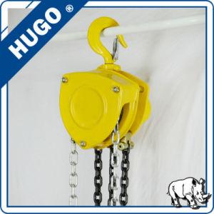 Vd Chain Hoist /Manual Chain Block Hoist / Hand Winch pictures & photos