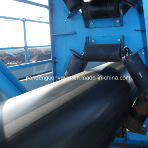 Power Plant Fire Resistant Steel Cable Core Belting pictures & photos