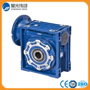 Nmrv030 Low Cost Worm Gearbox Reducer pictures & photos