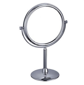 5X Magnification Table Mirror with Chrome Finish pictures & photos