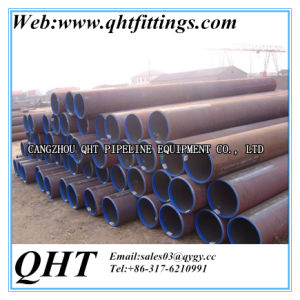 DIN1626 Precision Seamless Steel Pipe or Tube pictures & photos