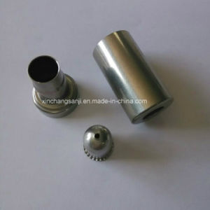 Stainless Steel Deep Drawing Parts for Sensors pictures & photos