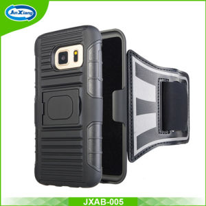 Armband Case for Galaxy S7, Armband Holster Case, Sweat Proof Impact Resistance Case pictures & photos