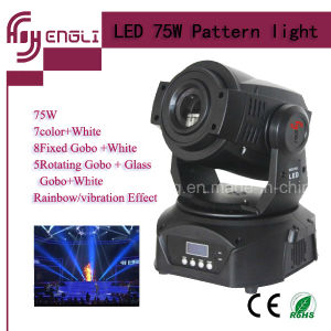 75W LED Beam Stage Moving Lighting for CE & RoHS (HL-12ST) pictures & photos