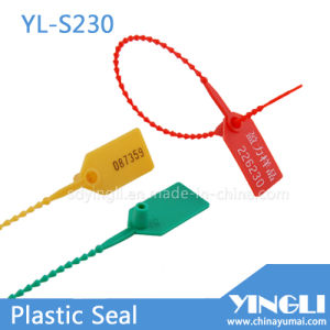Tamper Proof Plastic Seals in 230mm pictures & photos