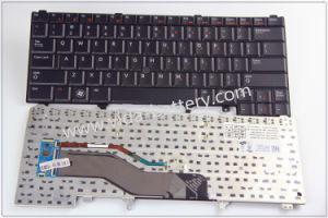 Mini Wired Keyboard for DELL Latitude E5420 E6420us Backlit pictures & photos