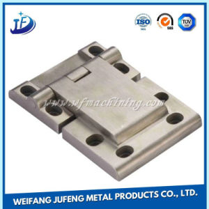Stainless Steel Metal Stamping Hardware Hinges for Sofa Furniture pictures & photos