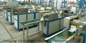 Doctor Cap Non Woven Automatic Surgical Making Machine pictures & photos