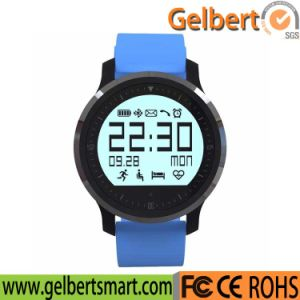 Gelbert F68 Waterproof Bluetooth Health Sport Wrist Smart Watch pictures & photos