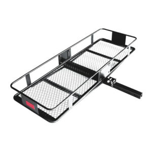 Car Trailer Semi Steel Scooter Cargo Carrier pictures & photos