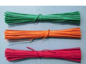 Super Factory Supply Top Quality PVC Coated Cutting Wire pictures & photos