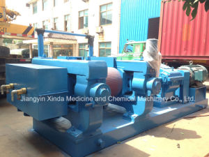 Xkp Double Roller Tire Crusher pictures & photos