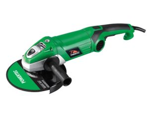 Powertec 2350W 230mm Electric Angle Grinder (PT81250) pictures & photos