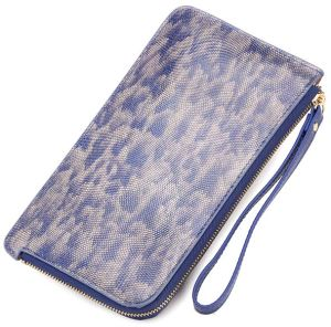 Wholesele Leisure Genuine Leather Wallet Bag Lady Fashion Purse (XQ0679) pictures & photos